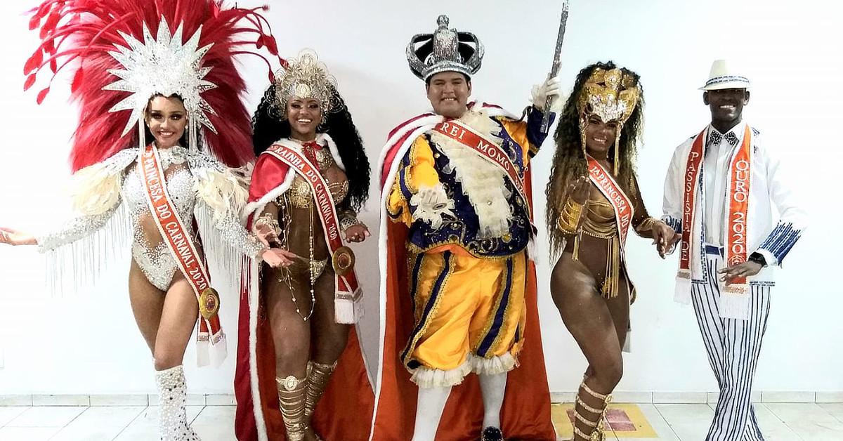 Manauara Shopping recebe exposição sobre Carnaval e ensaio da Grande Família no sábado
