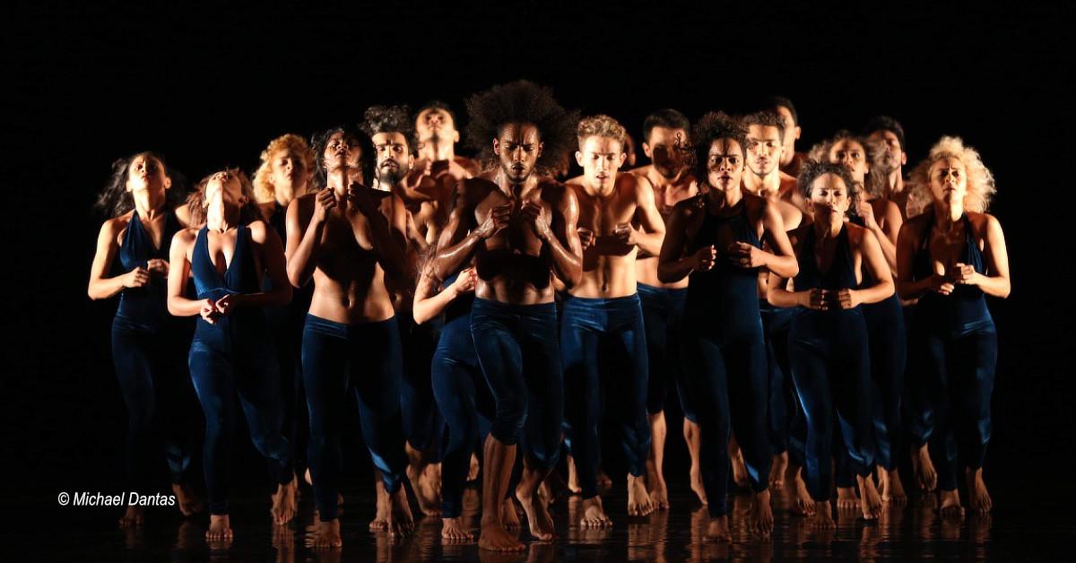 Espetáculo de abertura do Festival Amazonas Jazz é baseado em ritual indígena