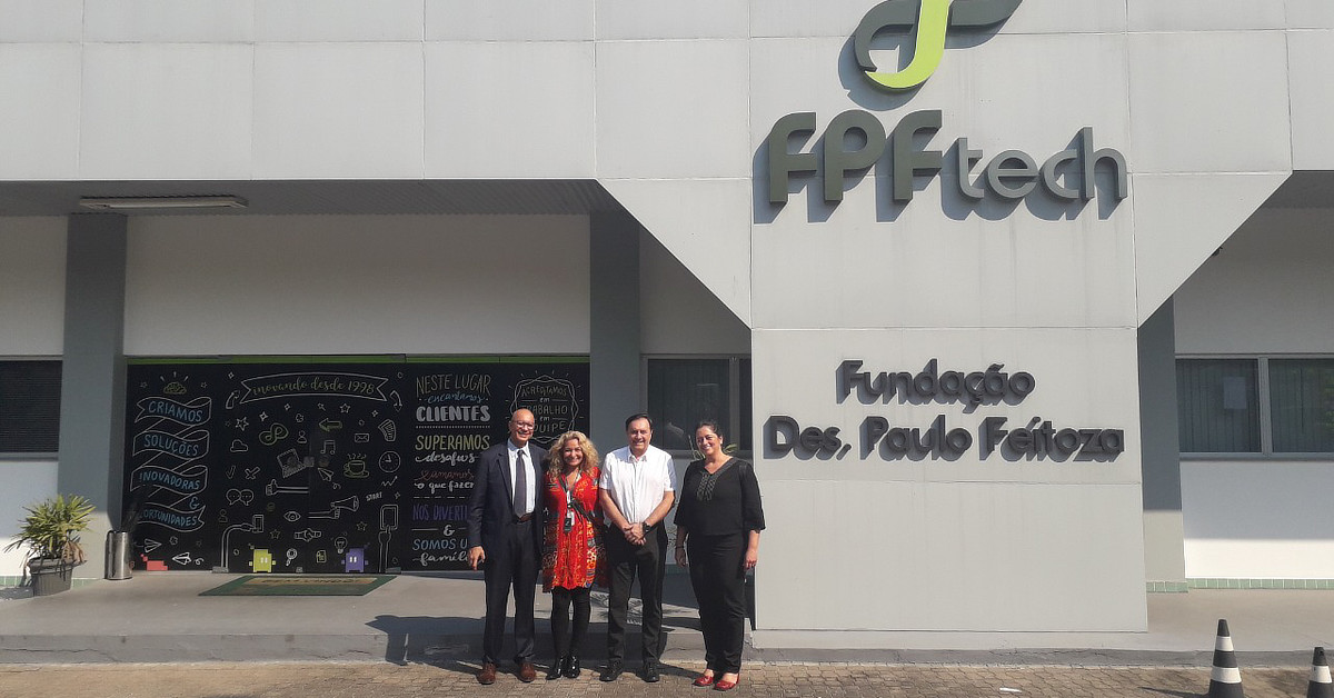 FPF Tech seleciona equipe técnica do PEIEX para Amazonas e Roraima