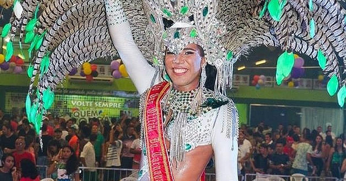 Rainha Gay do Carnaval de Manaus será conhecida neste sábado (15)