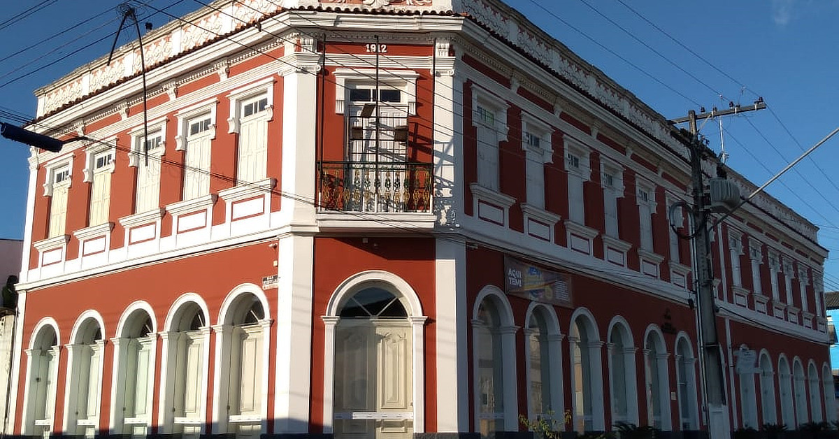 Senac inaugura Faculdade em Itacoatiara, no interior do AM