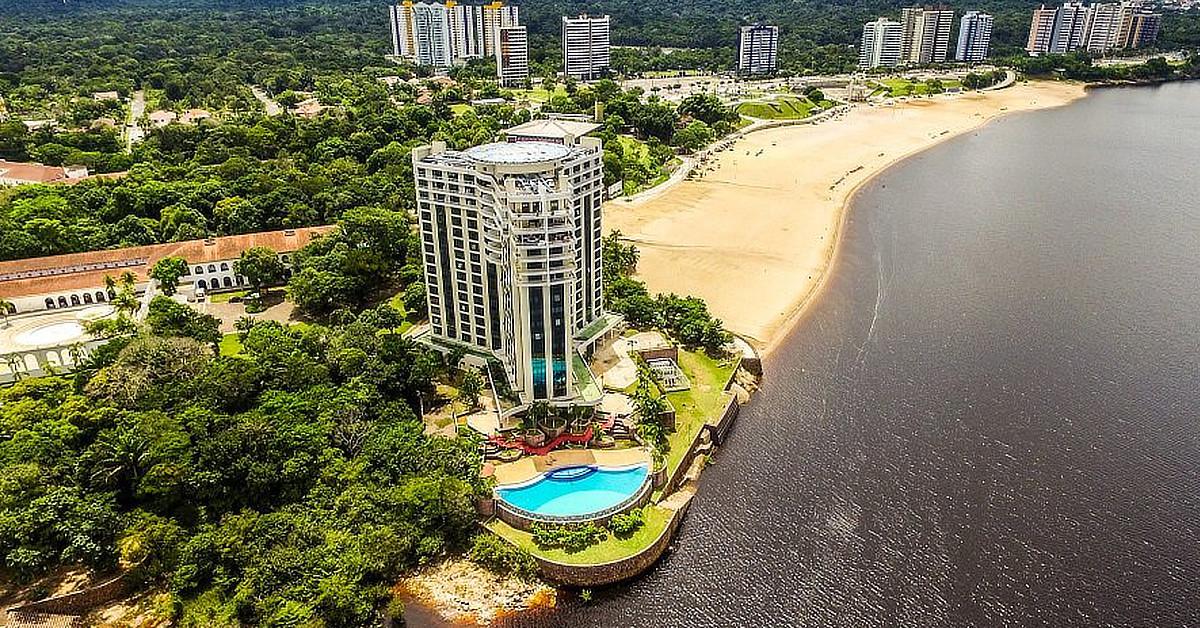 Bloco do Tropical Executive oferece festa exclusiva no Carnaval com vista pro Rio Negro
