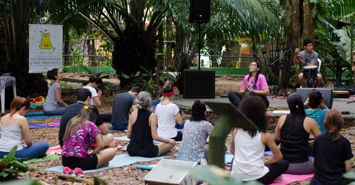 Virada Sustentável Manaus lança edital para inscrição de atividades