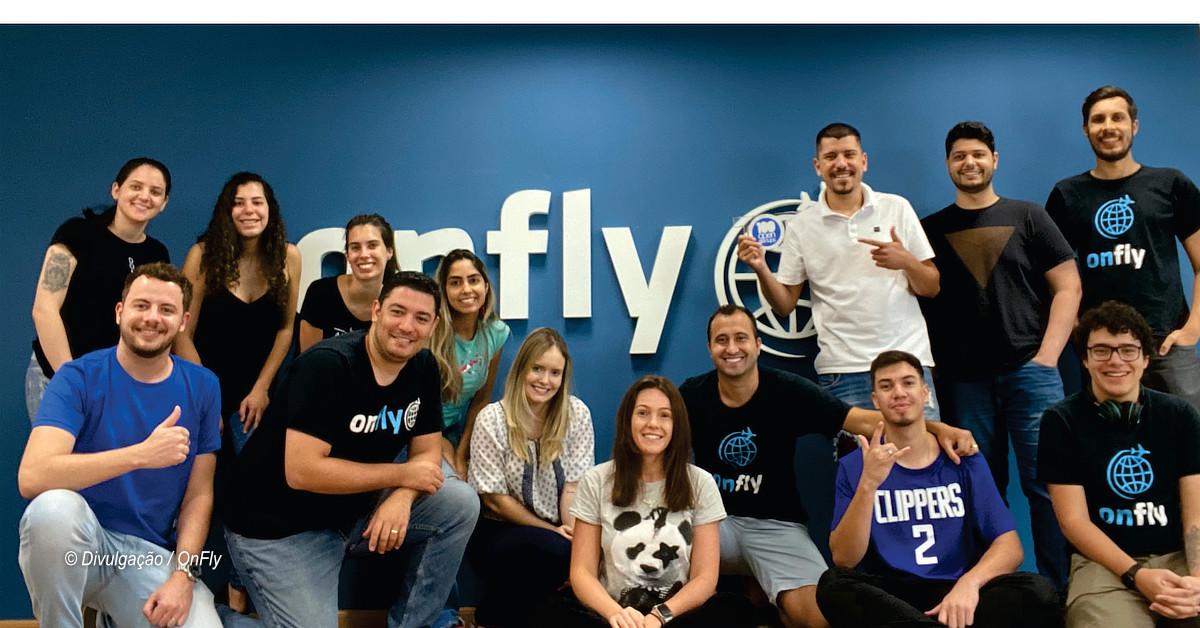 Startup que digitaliza o processo de viagens das empresas recebe aporte de R$ 2 milhões