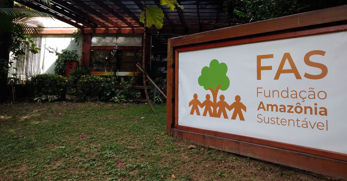 FAS lidera grupo de ONGs, e com Estados Amazônicos, implementará projeto