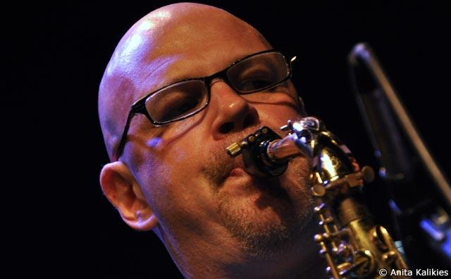 Homenagem ao saxofonista Vinícius Dorin, dia 18