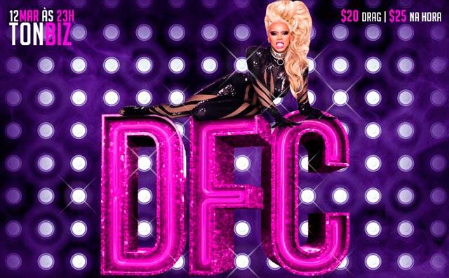 Drag DJs irão duelar no Divas Fight Club - Drag Race