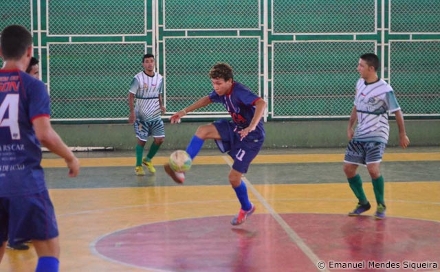 Copa Fut5 de Futsal Amador vai pagar R$ 13 mil em prêmios