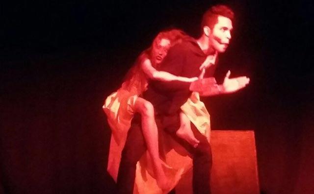 Dia Mundial do Teatro tem homenagem com Nós e o Inferno dos Outros
