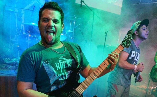 Rock nacional agita noite de quarta do Porão