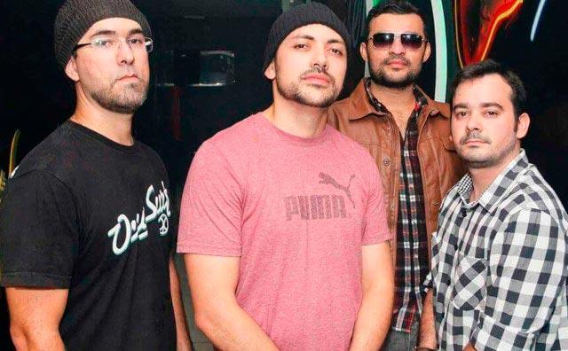 Clássicos e contemporâneos do rock no Porão, dia 12