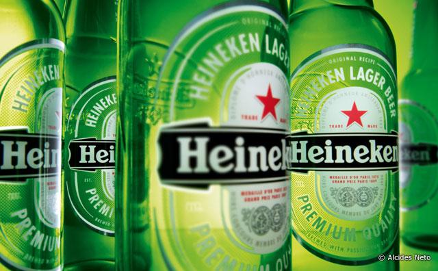 Em Manaus, Heineken comemora Saint Patrick´s Day