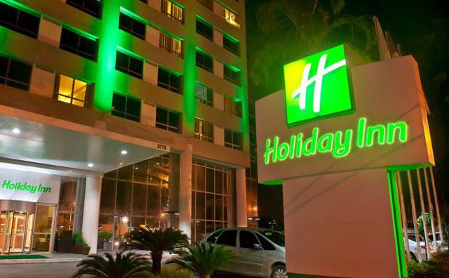 Hotéis apagarão as luzem em adesão ao movimento Hora do Planeta