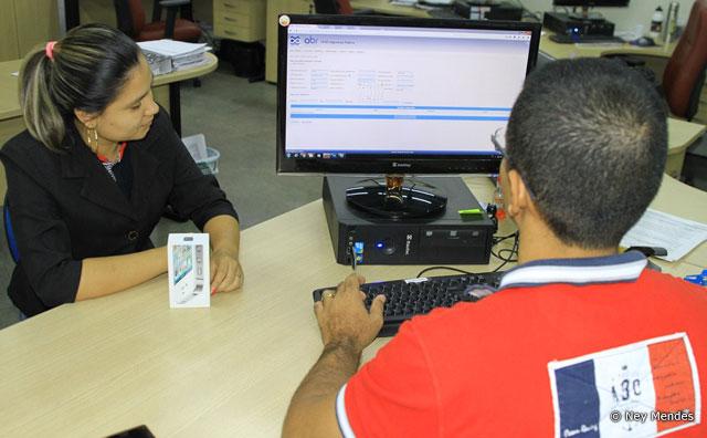 SSP-AM registra quase 600 solicitações de bloqueio de celular