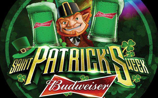 Porão dá a largada para Saint Patrick's Week