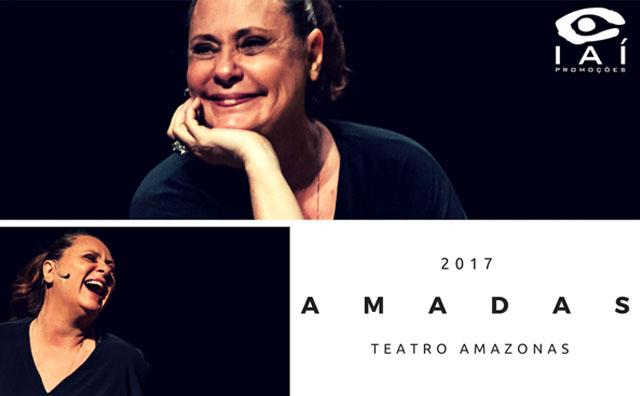 Sátira A.M.A.D.A.S, com Elizabeth Savala, aborda a rigidez dos padrões