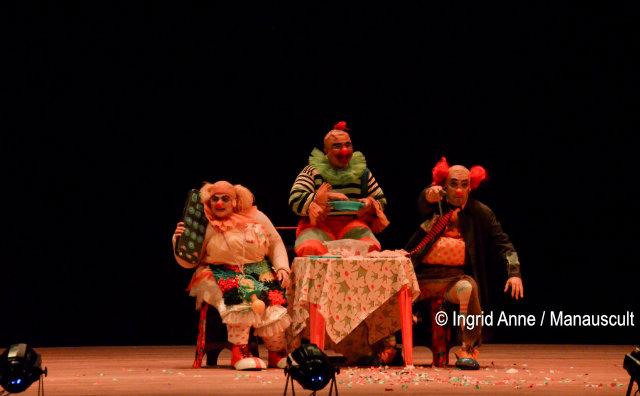Mostra de Teatro do Amazonas entra na reta final