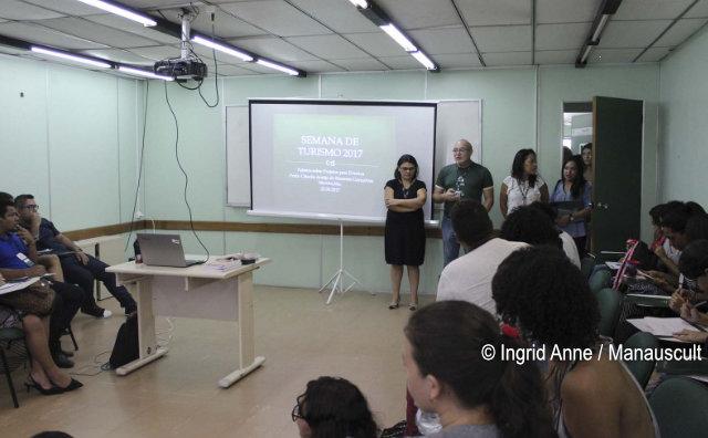 Inscrições abertas para 9º Workshop de Turismo