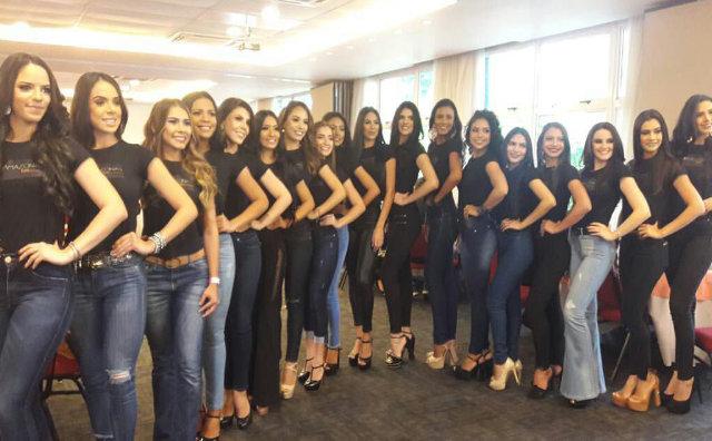 Exposição fotográfica celebra 63 anos do concurso Miss Amazonas