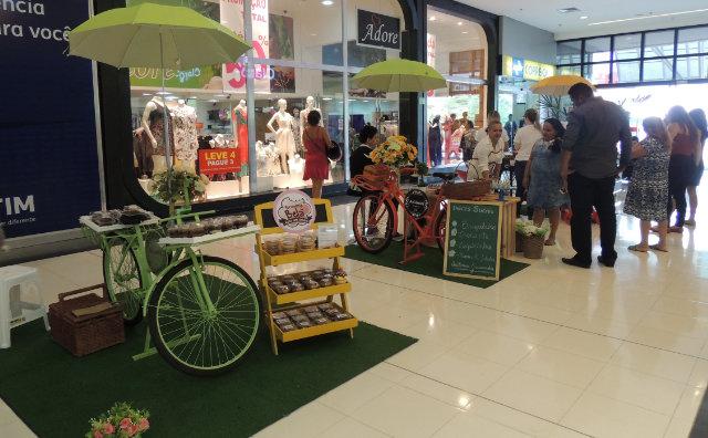 Millennium Shopping faz esquenta da Páscoa com Caça aos Ovos