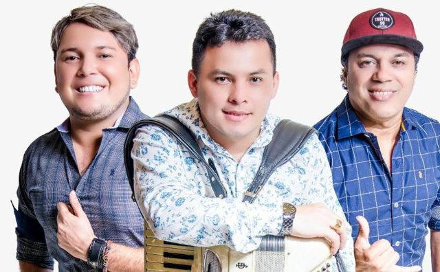 Banda lança nova formação no Pé de Serra do Moai, nesta terça (20)