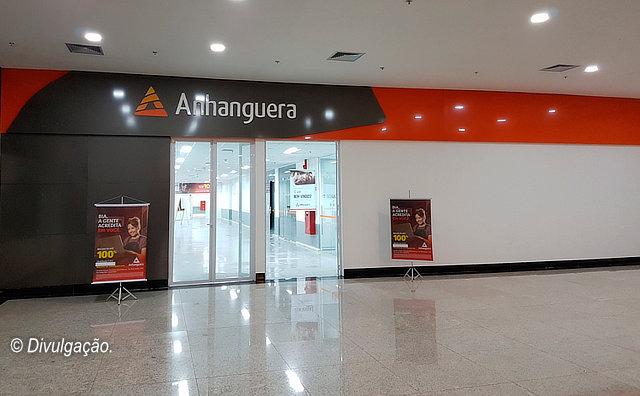 Anhanguera chega à Manaus para contribuir com a educação na região