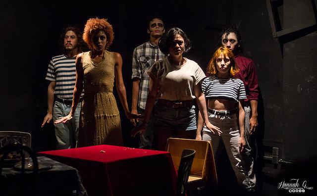Espetáculo sobre sentimentos cotidianos volta ao palco do Ateliê 23 nesta sexta-feira