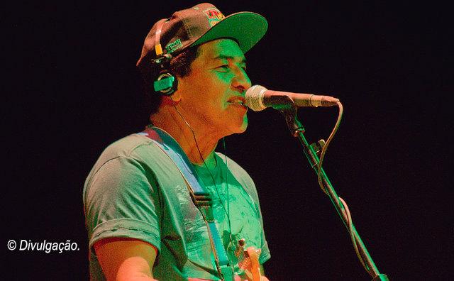 A história do reggae é destaque no palco do Teatro Amazonas
