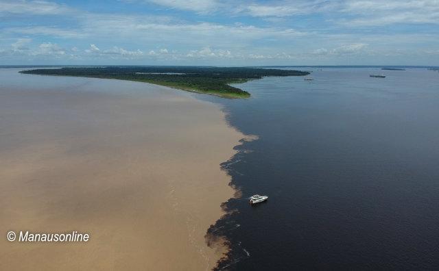 Cinco lugares para conhecer no Norte do Brasil