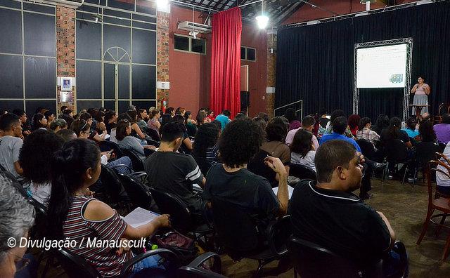 Café Teatro sedia encontro do Matcher com trade turístico local nesta sexta-feira