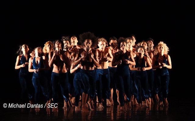 Teatro Amazonas recebe espetáculo de dança com reflexão sobre cultura indígena