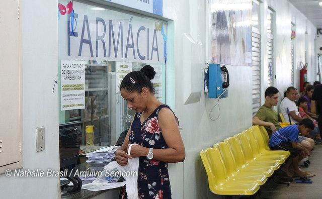 Prefeitura mantém dez unidades de saúde funcionando no ponto facultativo para casos de H1N