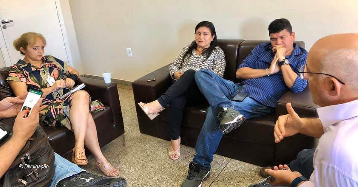 Prefeituras de Careiro Castanho e Manaquiri atuarão juntas para combater coronavírus