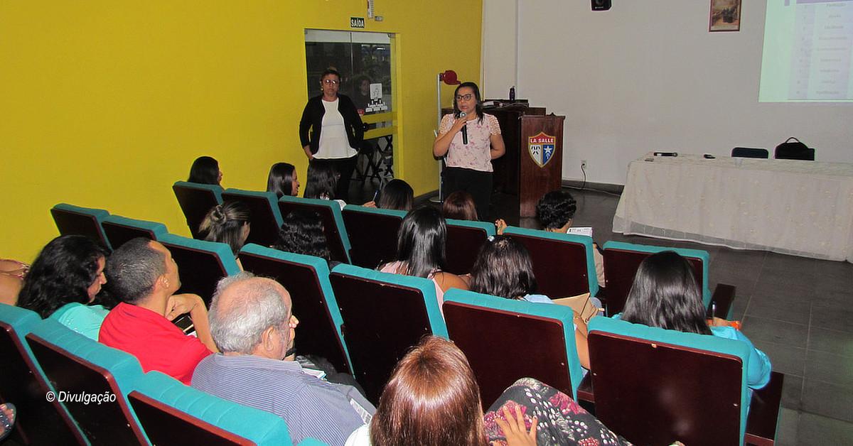 Metodologia de autoconhecimento é destaque em evento para educadores