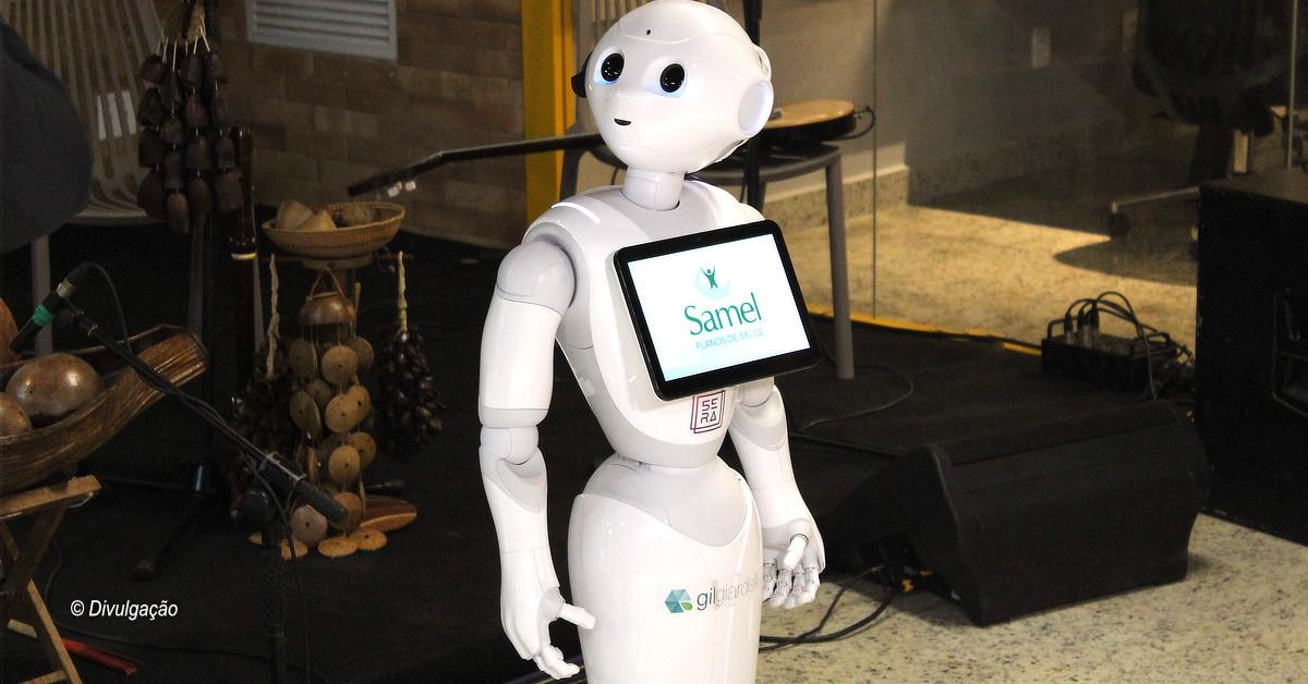 Inauguração do Health Tech – Centro de Inovação e Tecnologia da Samel