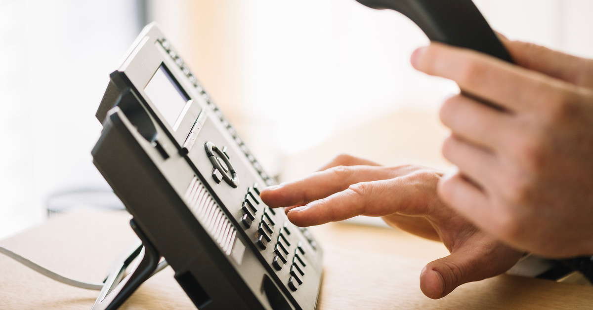 Telefone Popular o telefone fixo com condições especiais de contratação