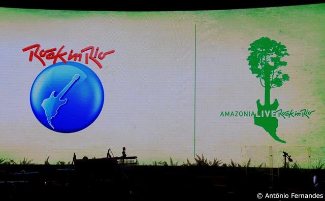 Manaus receberá evento especial do Rock in Rio