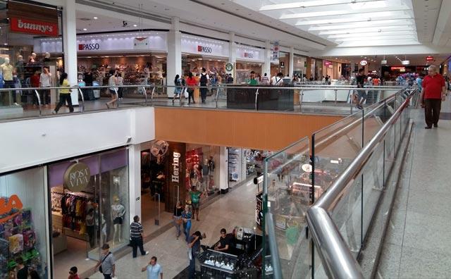 Feirão de Eletro da BRMALLS traz descontos para o Amazonas Shopping