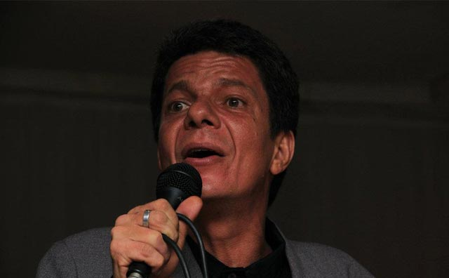 Jorge Bartholo faz noite de boleros no Sr. Garrafas nesta terça