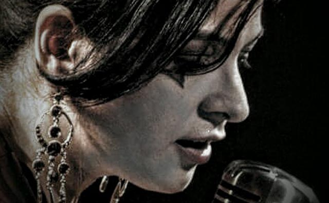 Lívia Mendes faz homenagem a Marina Lima neste sábado no Sr. Garrafas