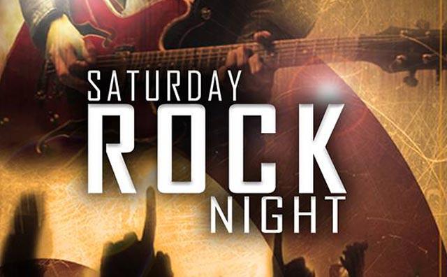 Saturday Rock Night traz a banda Reconnect para o Ton Biz