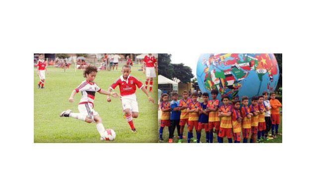 Equipe de Manaus disputa o Go Cup 2017