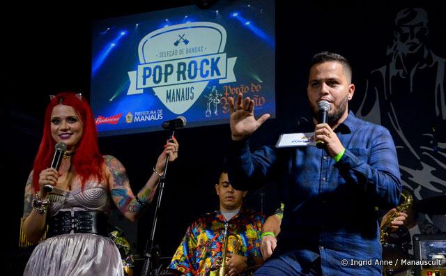 Último dia de Seleção de Banda Pop Rock no Porão do Alemão
