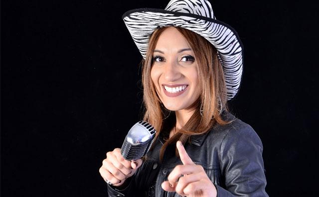 Jôci Carvalho canta as mais pedidas do Sertanejo no Rancho Sertanejo