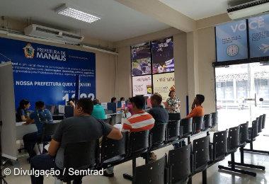 Postos do Sine Manaus oferecem mais de 20 vagas de emprego