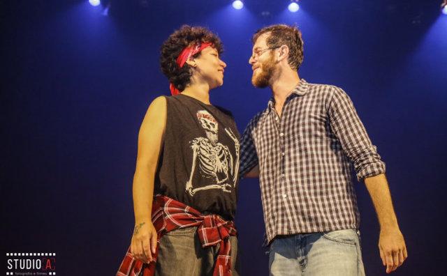 Teatro Manauara recebe encontro musical de Cássia Eller e Nando Reis