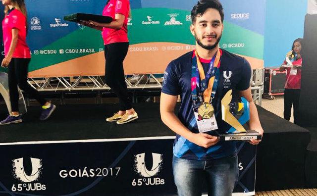 Gamer do Amazonas vai representar Estado em competição internacional
