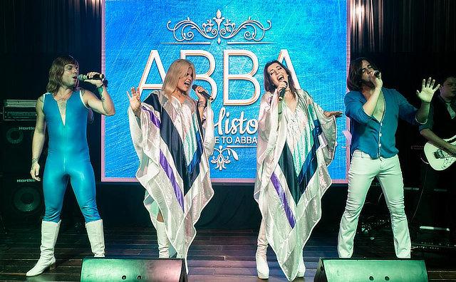 ABBA The History desembarca em Manaus para show neste sábado