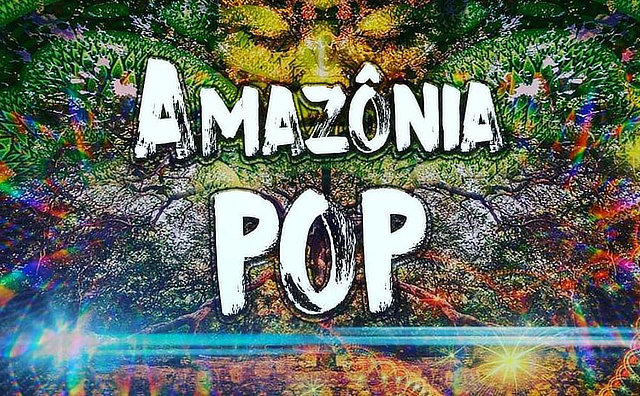 Amazônia Pop reúne música e gastronomia na Praça do Congresso