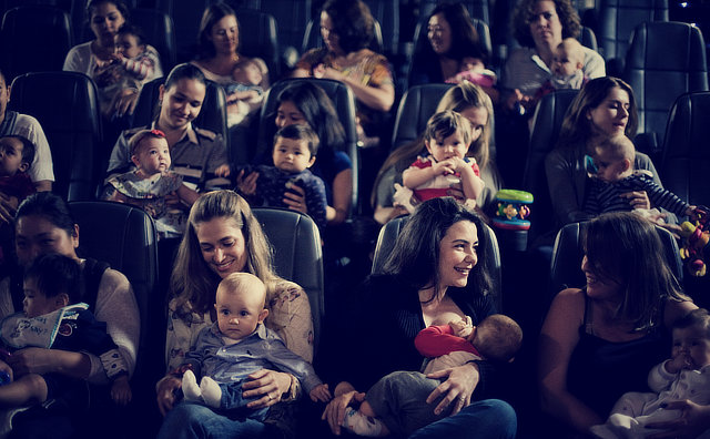 Três filmes concorrem neste mês para a sessão do CineMaterna, no Shopping Ponta Negra